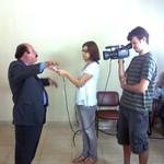 Unitevê - Entrevista com Levy Fidelix do PRTB