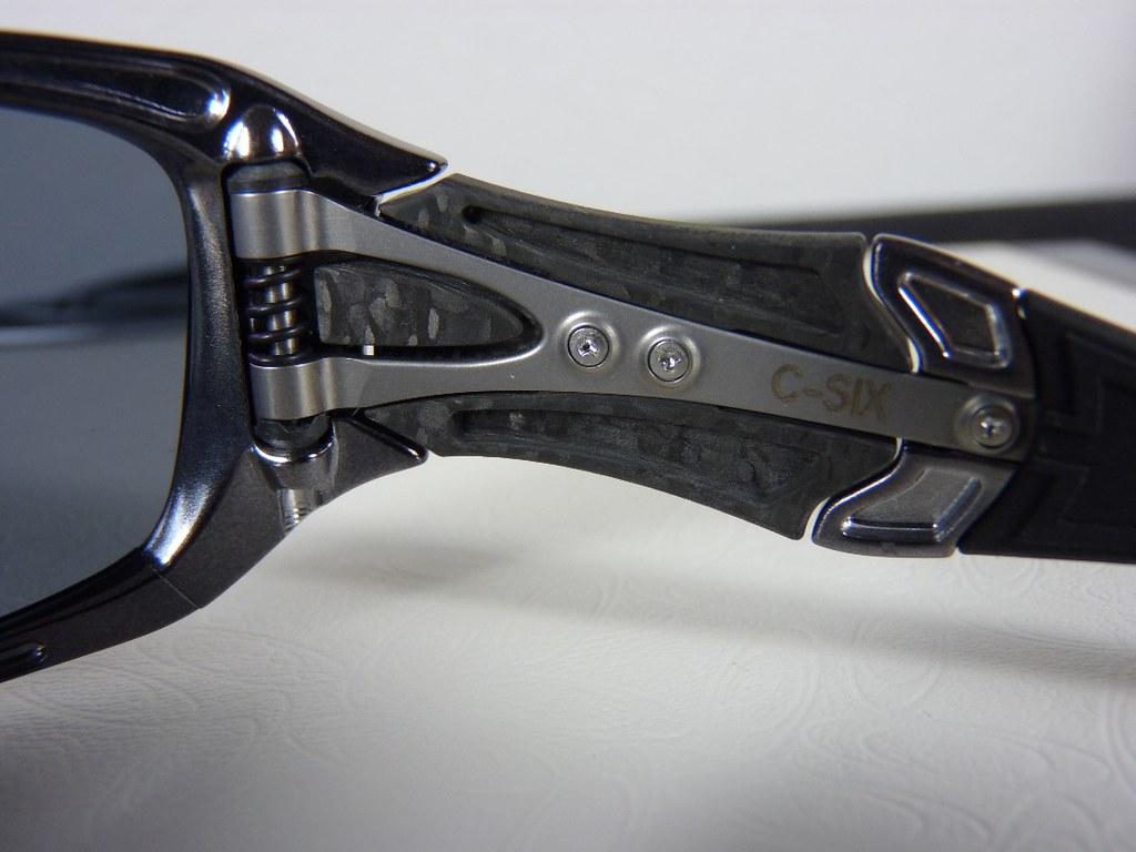 a466d77eb8c Oakley C Six Carbon Fiber « Heritage Malta