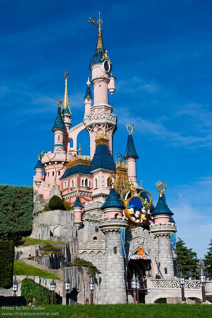 Dlp halloween 2009 le ch teau de la belle au bois dormant flickr photo sharing - Chateau la belle au bois dormant ...