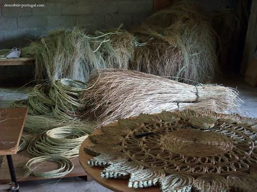 Armario Abierto ~ Artesanato os cestos da Ilha em Pombal u2013 Cestaria de Portugal