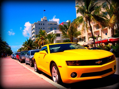 Traveling To Miami: What You Have To Know