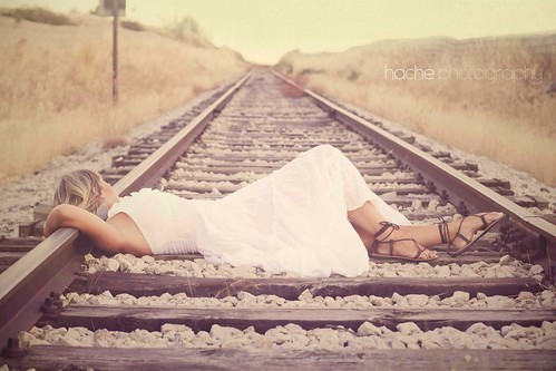 [23/365] Sigo esperando mi tren