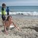 Small photo of Rabid kids on the beach