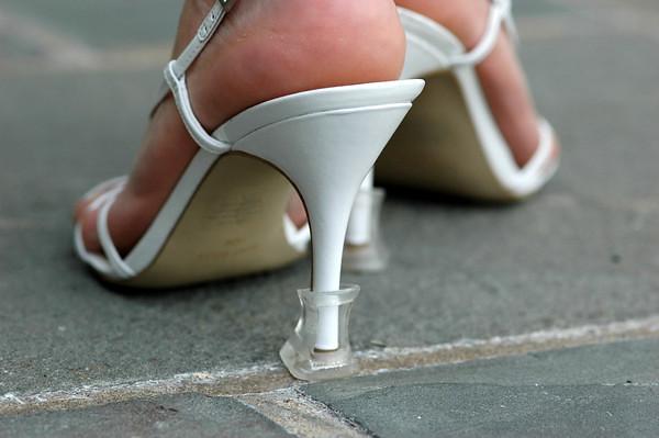 Shoe Heel Protectors Grass Uk
