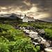 Achininver Youth Hostel, Scotland by ketscha
