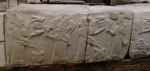 DSCN7727 Bas-relief néo-hittite