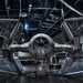 Tie Interceptor: Full Size Replica