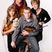 Celtic music ensemble Fellswater