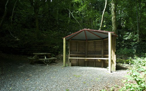 A Place To Test On The Panorama Walk