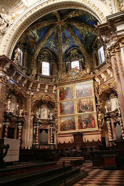 España, València : Catedral de Santa María de Valencia : &…  Flickr - Ph...
