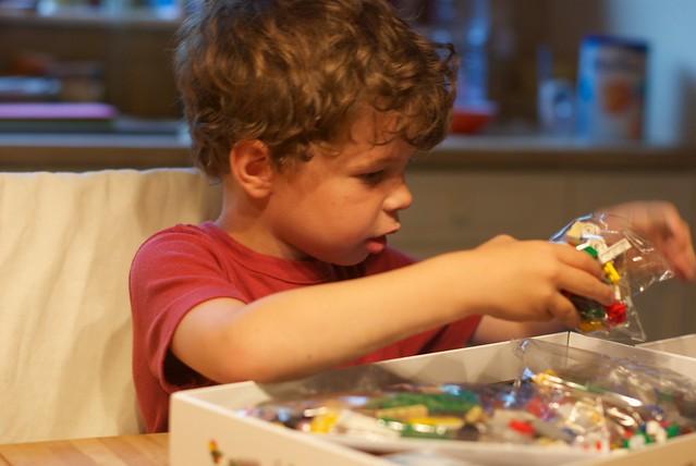Lego spellen | Avondje PR voor Lego Spellen in Brussel | By: houbi ...