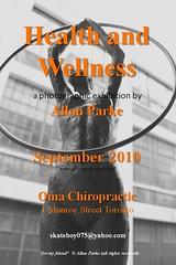 Health and Wellness - September 2010