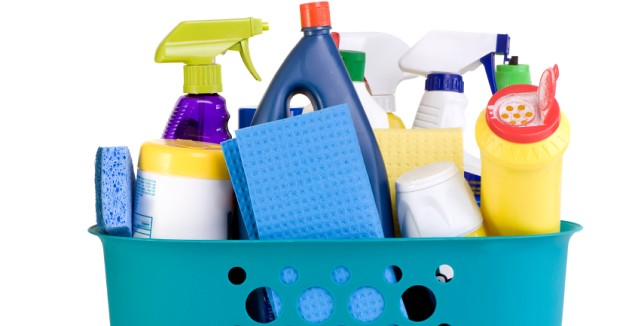 Essential Cleaning Products used for Homes, Seekyt