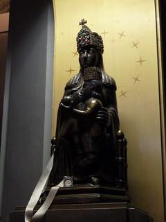 Mare de Deu de la Sacristia a Puigcerda 2