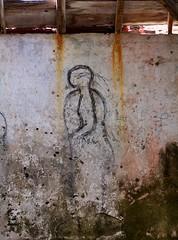 Derelict Graffiti