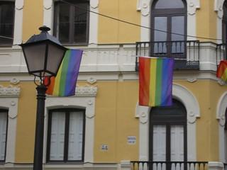 ORGULLO GAY EN CHUECA