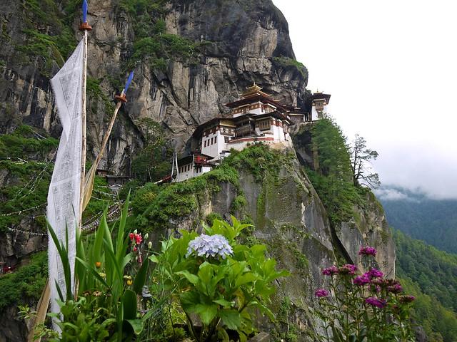 Bhutan Taktsang 16