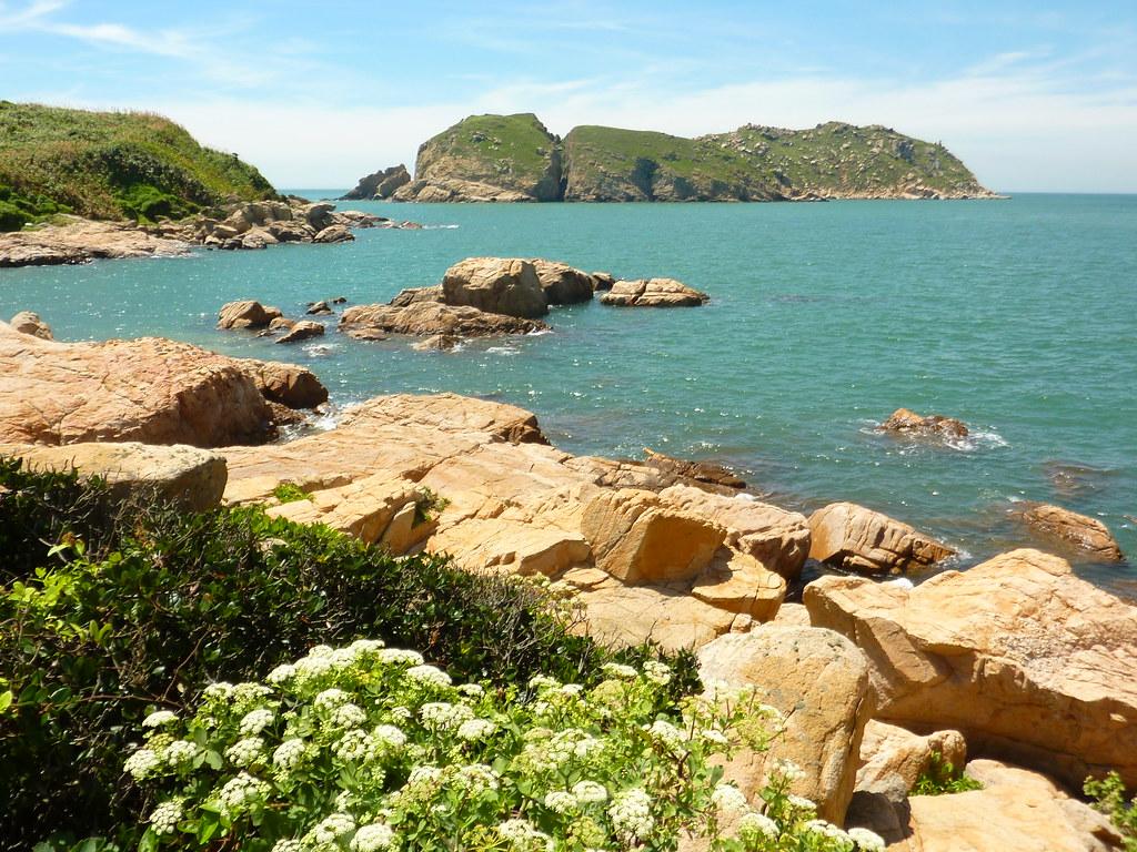 """Quần đảo ngoài khơi của Đài Loan – Nơi được mệnh danh là """"Công Viên giải trí sống động"""" nổi trên biển -6"""