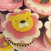 Circus Lion - <span>www.cupcakebite.com</span>