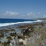Southeast Nauru Coast