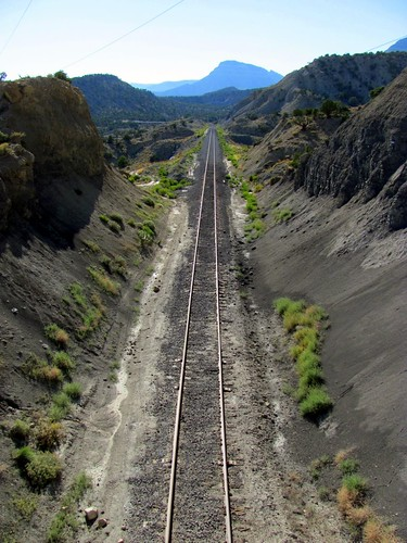 utah wildcat helper carboncounty railroadtunnel
