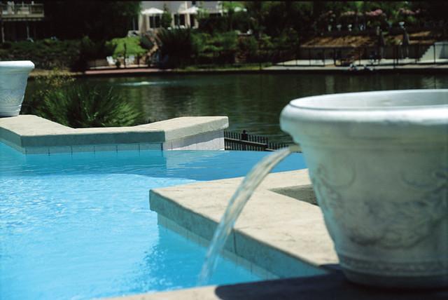 swimming pool water close-#31