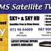 JMS Satellite TV