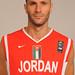 Jordan - 2010 FIBA World Championship