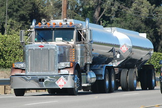 Ethiopian man in San Francisco crushed by fuel tanker truck