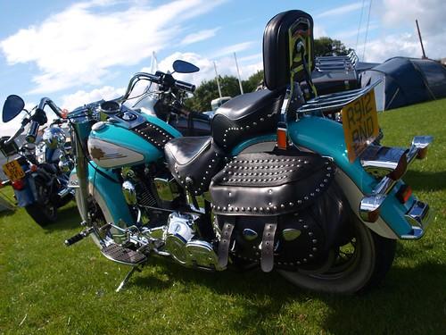 Harley Davidson Motorcycles - 1997