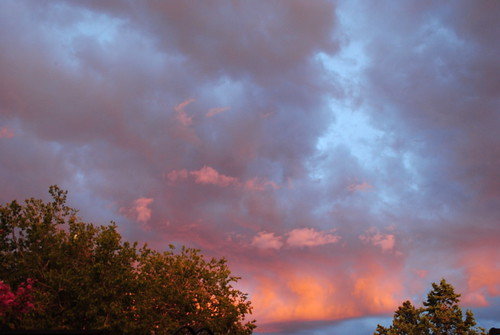 sunset sky newmexico clouds nikon riorancho d3000