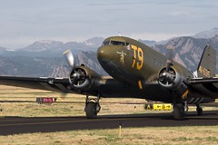 Photograph: Southern Cross C-47