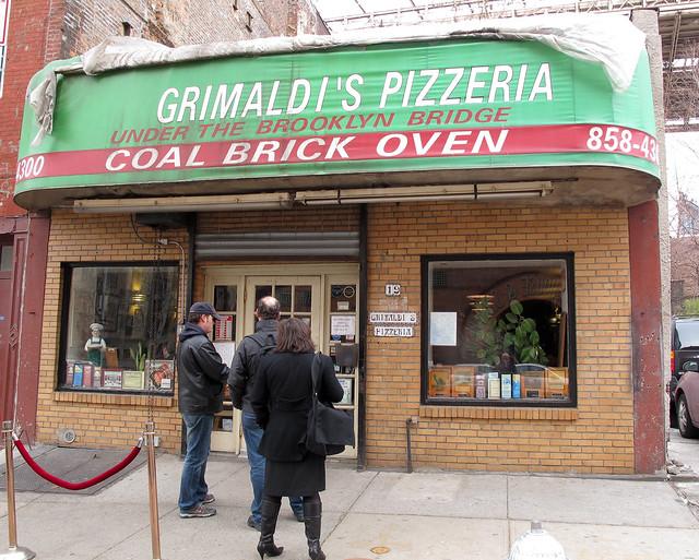 Grimaldi 39 S Pizzeria Flickr Photo Sharing