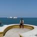 Coast Off Mazatlan