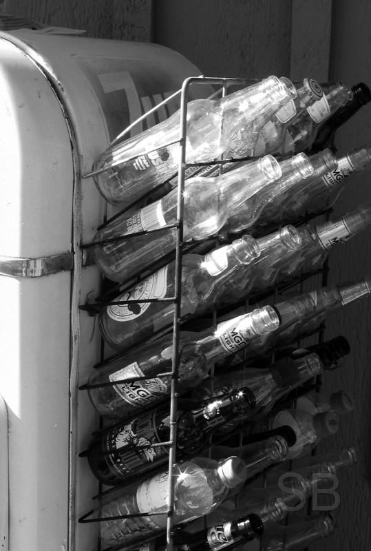 empty bottles 2