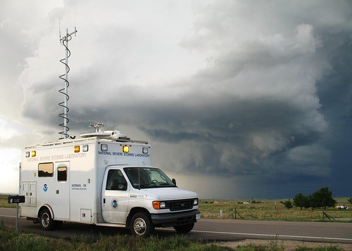 nssl0310. NOAA/Flickr