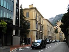 La Casa di Montecarlo