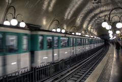Metro Cité