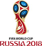 image of Russia World Cup logo