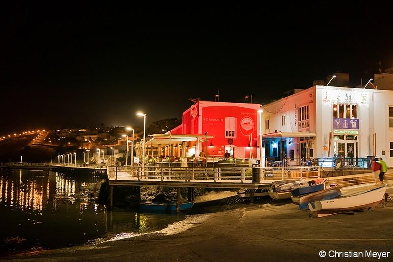 2017.02.06 - 9803 - Restaurant Puerto del Carmen Lanzarote ©