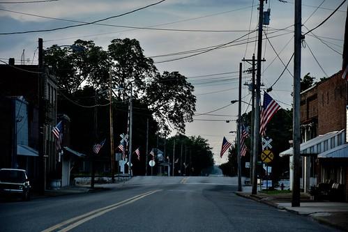July 4, 2017 Traveling thru Huntsville, Decatur, Town Creek Nikon D7200