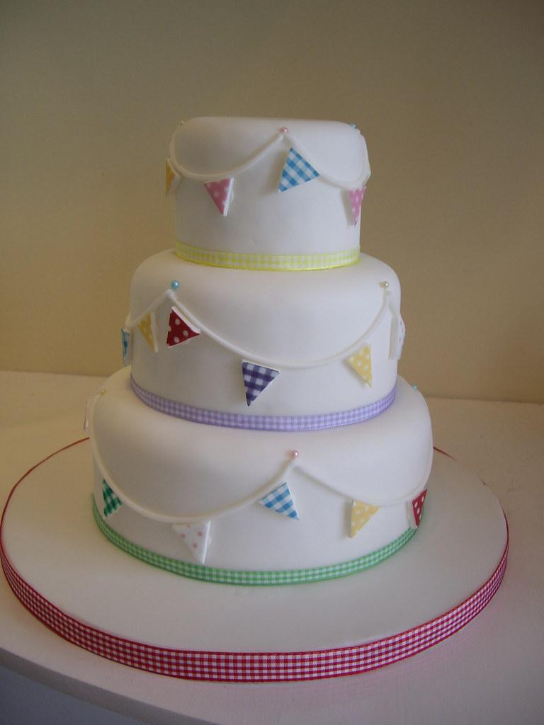 Popular Birthday Cakes For Girls