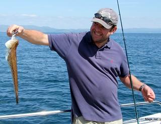 Enjoy Deep Sea Fishing in Dubai - Things to do in Dubai