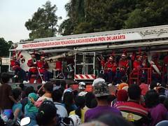 Fire brigade band