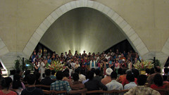 The Voices of Baha in New Delhi