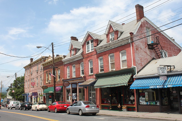 downtown new paltz flickr photo sharing