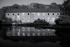Grand Union Canal - Harefield