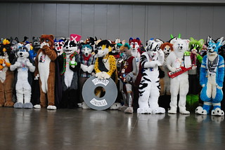 """About Anthrocon"" photo"