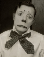 Buster Keaton, by Ruth Harriet Louise 1927