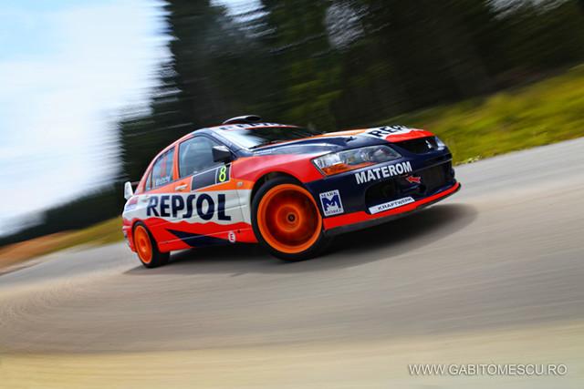 repsol racing